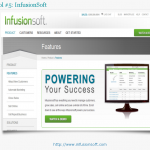 InfusionSoft Rated #5
