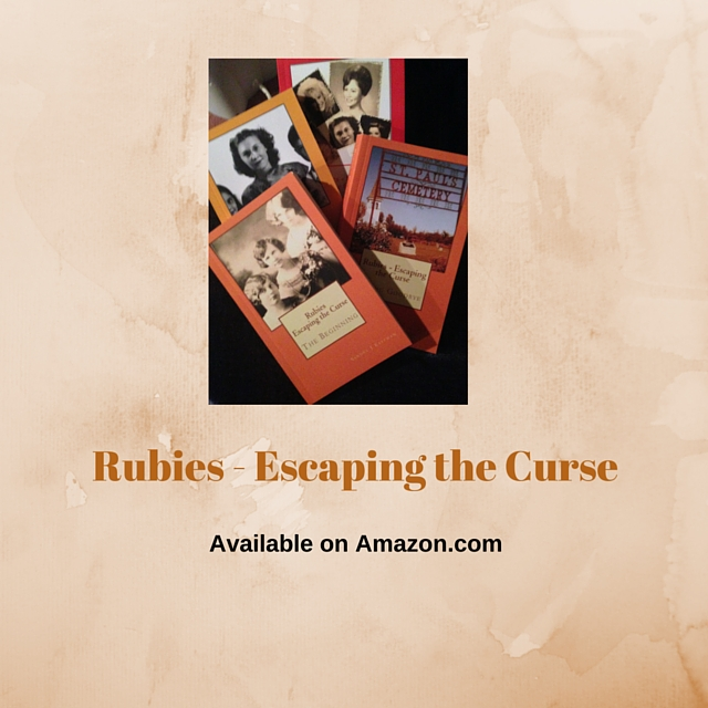 Rubies Escaping the Curse